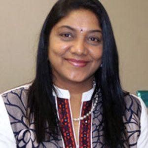 Dr.(Mrs) R. Guha Pradeepa